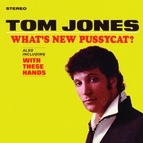 Tom Jones альбом What's New Pussycat