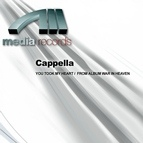 Cappella альбом You Took My Heart