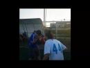 аида и футболистки