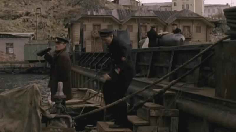 Конвой PQ-17 (2005) серия 3 [подвергнуто цензуре]