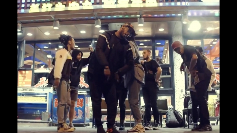 🇫🇷🇫🇷 TEAM FRANCE 🇫🇷🇫🇷 NELSON, DIABLO, BOUBOO, WAYDI, ROCHKA, BRUCE YKANJI, MARVIN Kendrick Lamar - HUMBLE. ft Marvin, Nelson, B