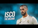 Isco Alarcon - Wizard of Real Madrid ● Fantastic Skills | HD
