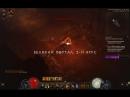 Diablo III Hardcore Crusader solo 966 place Диабло 3 Героический режим Крестоносец соло 966 место