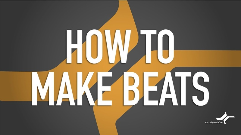 How to Make a Rap Beat Instrumental on PreSonus Studio One 3 FAST!