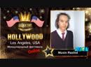 GTHO-2117-0130 - Мусин Рашид/Musin Rashid - Golden Time Online Hollywood 2019
