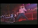 Skid Row Holidays in the Sun Live at Budokan Hall 1992 HD