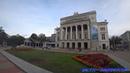 Рига, Национальная Опера, Старый город / Rīga, Latvijas Nacionālā Opera, Vecrīga / Old Riga