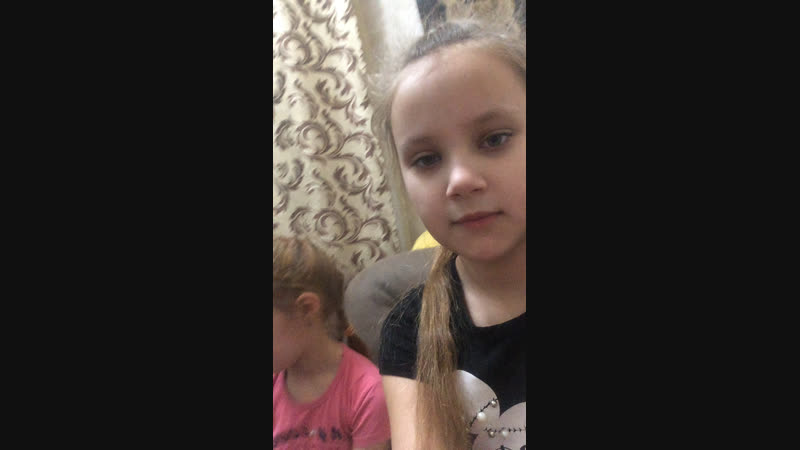 Арина Шилова — Live