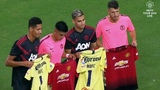 Manchester United vs Club America 1-1 All Goals &amp Extended Highlights - 20_07_2018 Видео Dailymotion