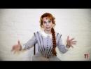 Актеры ТТ о мюзикле «Владимирская площадь». Ольга Пудова