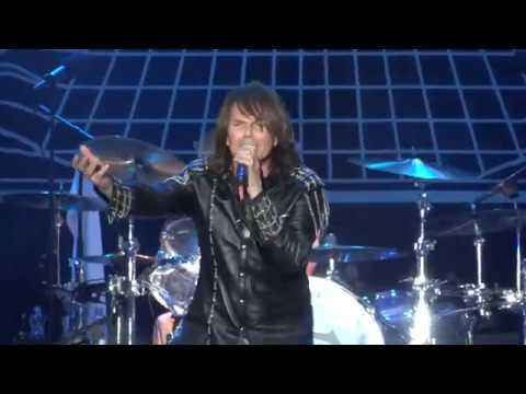 Europe - Rock The Night. Bang Your Head Festival 12 Juli 2018