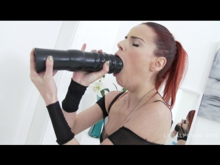 Susana Melo (Susana 3on1 Airtight DP & DAP with three anal creampies SZ1218)[2018, Gangbang, Farts, DP, Toys, A2M, HD 720p]