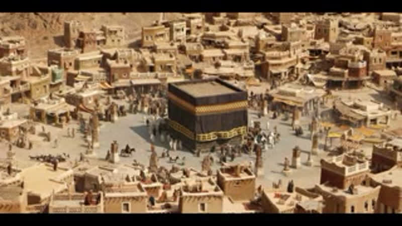 *Пайғамбарымыз Мұхаммед (с.а.с) кезінде кәпірлердің Исламға келген оқиғасы. Ұстаз Ерлан Ақатаев.*