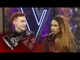 Guest Mentor For Knockouts: Olly Alexander (The Voice UK 2019)