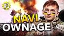 NAVI PUBG OWNAGE 3
