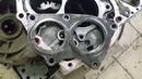 Ремонт мкпп механической кпп Тойота Королла 1 5 л 2000 г в