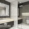 Плитка-Мозаика-Мрамор для кухни,SPA,саун,бассейн