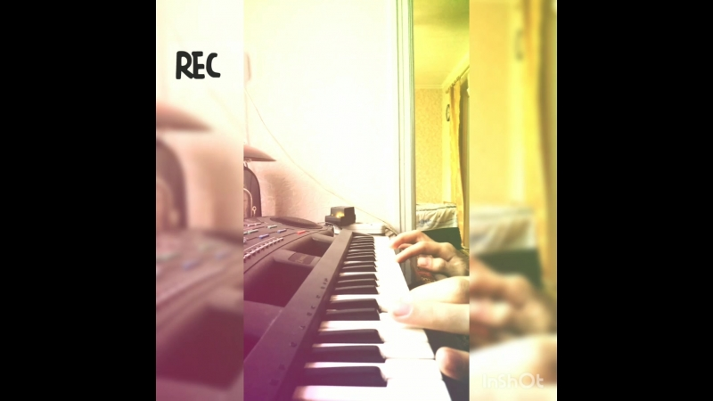 Гравити фолз - Фортепиано