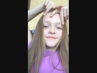 Ульяна Косенко — Live