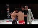 ACB 2: Ali Bagov vs. Akhmed Mirzaev