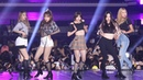 181020 EXID - 위아래 (Up Down) [BOF원아시아페스티벌] 4K 직캠 by 비몽