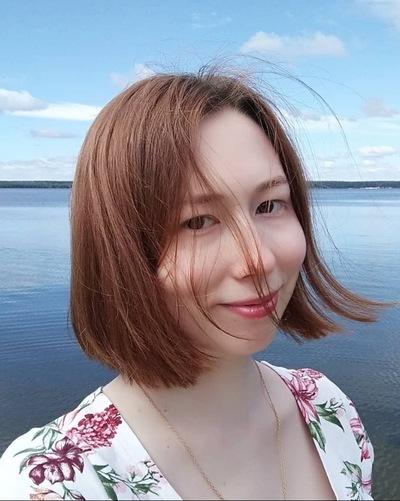 Ника Дейкова