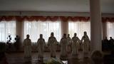 Танцевальный коллектив NewStyle и Народный хор