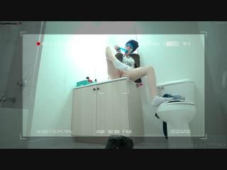 Lana rain - chloe price home security footage [throat solo blowjob dildo webcam chaturbate amateur webcam teen anal]
