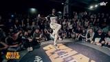 Ben Wichert vs Puncha Final Hip Hop 1x1 WHAT THE FLOCK 6