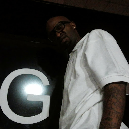 Ghetto альбом Paid w/hook