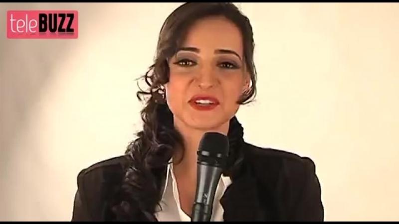 Санайя Ирани