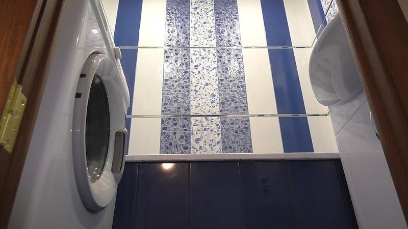 Сколько стоит ремонт в ванной и туалете Стоимость работы и материалов