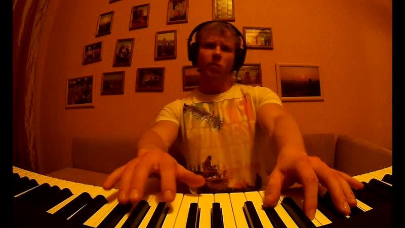 Menshikov Jazz Piano