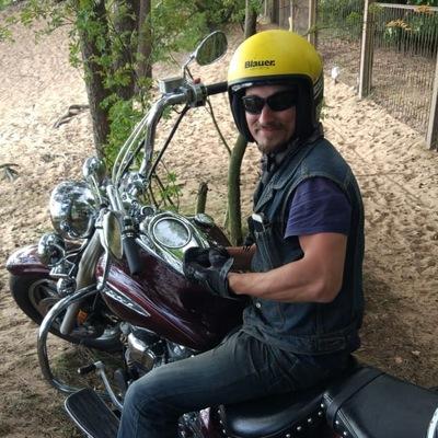 Rider Lucky