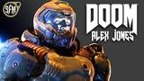 (SFM) DOOM Alex Jones Edition 4K