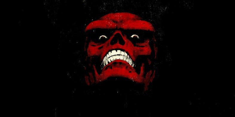 Мстители: Война Бесконечности - Красный Череп