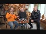 В гостях у мастера (выпуск № 174). Бойцы ММА Максим Вагин и Александр Воронин
