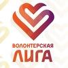 ВОЛОНТЕРСКАЯ ЛИГА   флагманская программа