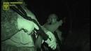 Военкоры НМ ЛНР зафиксировали обстрел с украинской стороны