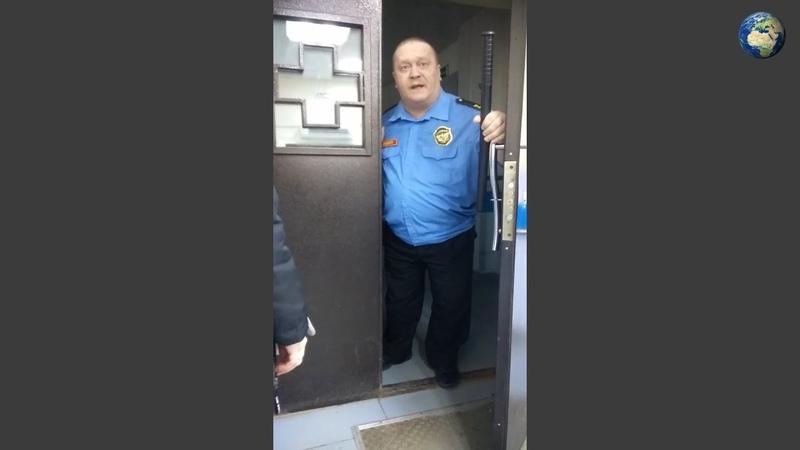 В Костроме охранник травмпункта не пустил окровавленных девушек отмыться от крови