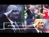 Тренер года FIFA #TheBest: 11 претендентов