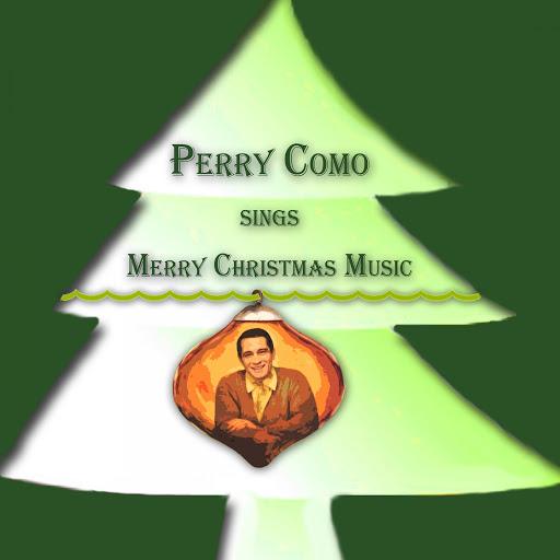 Perry Como альбом Perry Como Sings Merry Christmas Music