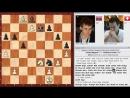Магнус Карлсен - Янник Пеллетье Биль, 2008 год. Новоиндийская защита