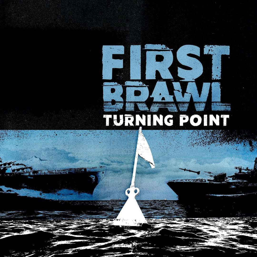 First Brawl - Turning Point [EP] (2018)