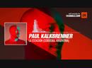 Paul Kalkbrenner - La Estación (Cordoba, Argentina) Periscope Techno music
