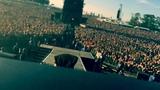 Marilyn Manson on Instagram Cry Little Sister at DOWNLOAD FESTIVAL UK. (Filmed by Judd)