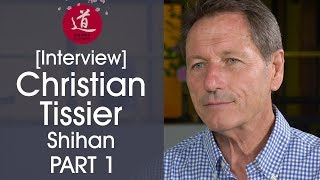 Christian Tissier - Leaving France for Japan in the late 60's [Interview Part 1/7 - EN/FR/JP/ZH/KO]