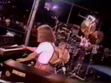 ELOY - Midnight Fight Live 1977 (remastered full song)