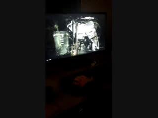 Мой брат играет в Сталкер: Зов Припяти