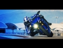 Yamaha YZF R6 Official Video 2018